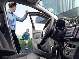 Dacia prezinta motivul pentru care nu ofera multe dotari si optiuni