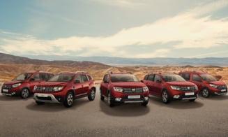 Dacia prezinta o editie limitata pentru Duster si modelele Stepway: cu ce dotari de top impresioneaza (Foto)