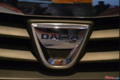 Dacia recheama in service aproape 2.000 de masini Duster din Romania