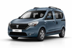 Dacia recheama in service aproape 2.500 de masini - Ce problema a fost identificata (Video)