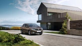Dacia recheama in service peste 13.000 de masini pentru o problema de siguranta