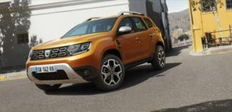 Dacia renunta la un model mult asteptat: Am decis sa stopam acest proiect