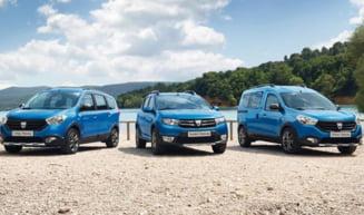 Dacia se prabuseste pe piata auto franceza: Este ingrijorator!