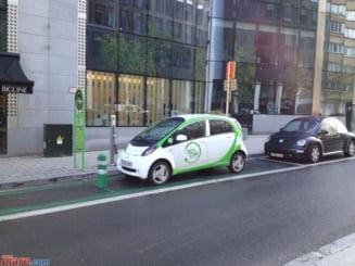 Dacia spune ca va produce masini electrice, dupa ce Franta a anuntat ca va interzice vehiculele pe benzina si motorina