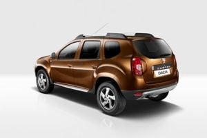 Dacia va avea cea mai mare crestere pe piata din Germania, in 2011