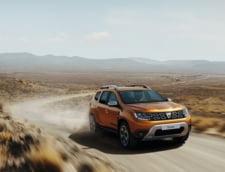 Dacia va inlocui Lodgy cu un crossover - ce nume ar putea avea