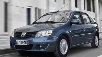 Dacia va lansa 4 modele noi in 2012