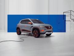 Dacia va lansa 7 modele in urmatorii doi ani
