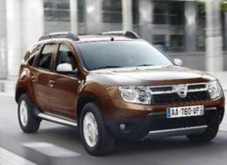Dacia va lansa doua modele noi in 2012 - Oficial