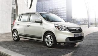 Dacia va lansa modelul de clasa mica: Towny - 5.000 de euro