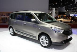 Dacia vrea sa ramana liderul pietei auto din Romania si in 2012 - Interviu