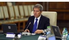 """Dacian CIOLOS: """"Nu este momentul pentru corectii salariale"""""""