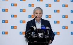 """Dacian Cioloș: """"Avem idei despre cum să trecem de criză, ne gândim la reducerea TVA la energie"""""""