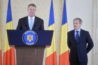 """""""Preşedintele ne-a spus că nu intenţionează să se implice direct în negocieri de alianţe între partide, deci din acest punct de vedere nu am aşteptări"""""""