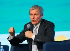Dacian Cioloș: Suntem oricând dispuşi la dialog cu PNL. E de neconceput ca un partid să se sacrifice pentru o singură persoană