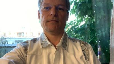 """Dacian Cioloş, despre o eventuală revenire a USR PLUS în coaliție: """"Nu intenţionez să intru în guvern, nici ca ministru, nici ca vicepremier"""""""