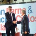 Dacian Cioloș a câștigat prima rundă a alegerilor pentru șefia USR PLUS. Ce scor au obținut Dan Barna și Irinel Darău