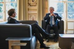 """Dacian Cioloș a refuzat invitația lui Iohannis pentru întâlnirea cu Macron. """"Nu am de gând să cer scuze nimănui că onorez invitații în Europa"""""""