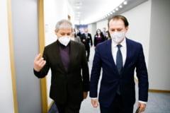 Dacian Cioloș nu mai merge la negocierile cu PNL. Cum s-a ajuns la anularea întâlnirii SURSE