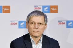 """Dacian Ciolos: """"PNL a tradat la Iasi increderea oamenilor, pentru ca a luat primari PSD-isti cu traista"""""""