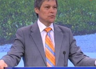 Dacian Ciolos: Agricultura locala are potential