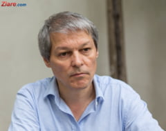 Dacian Ciolos: Alianta USR PLUS a devenit una dintre principalele forte politice ale tarii