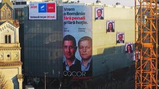 Dacian Ciolos: Avem nevoie de alegeri in doua tururi si un candidat unic al Opozitiei la Bucuresti