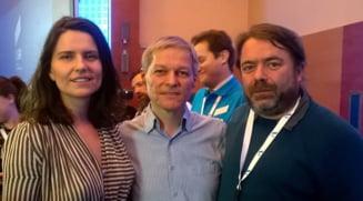 Dacian Ciolos: Imi asum ca in 2021 Rosia Montana va intra in UNESCO