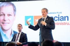Dacian Ciolos: Nu a existat nicio recuzare, nicio refuzare, nicio respingere a PNRR, pentru ca nu a fost depus formal