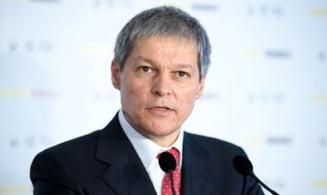 Dacian Ciolos: Nu mai ajunge demonizarea adversarului in politica. A venit vremea livrarii de rezultate