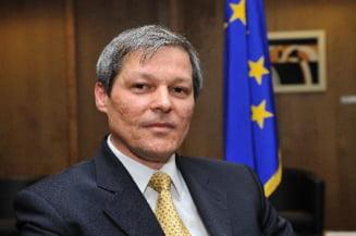 Dacian Ciolos: Romania a crescut cel mai mult pe zona de produse bio
