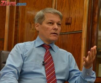 Dacian Ciolos, despre implicarea in campanie, intrarea in politica si relatia cu PNL si USR: Nu pot sa fiu eficient intr-un proiect in care nu cred Interviu video