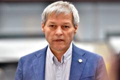"""Dacian Ciolos, despre viitorul guvern: Nu ne ferim de ministere """"cu riscuri"""""""