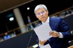 """Dacian Ciolos, dupa intalnirea cu Klaus Iohannis si Catalin Predoiu: """"Eram extrem de aproape de intrarea in Spatiul Schengen"""""""
