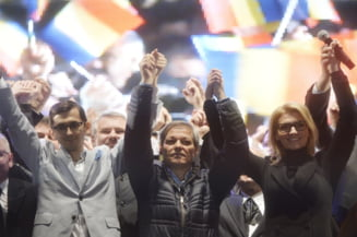 Dacian Ciolos, la mitingul PNL: Tehnocratul s-a transformat in actor politic. Cum se schimba raporturile de forte