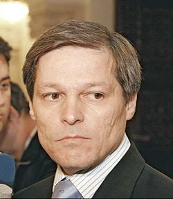 Dacian Ciolos, numit seful Comisiei pentru agricultura de la Cotroceni