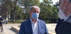 Dacian Ciolos, prezent la Constanta pentru a-l sustine pe Stelian Ion VIDEO