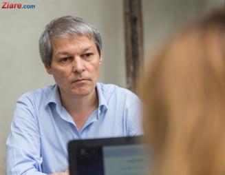 Dacian Ciolos a prezentat masurile de igienizare post-PSD: Suntem pregatiti de guvernare chiar maine (Document)