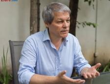 Dacian Ciolos avertizeaza ca PSD a lansat campania ROEXIT: In aceste zile, decidem daca Romania va mai fi parte a UE