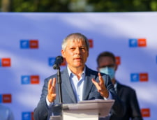 Dacian Ciolos da de inteles ca nu il vrea pe Orban premier: Este nevoie de un nou inceput in Romania