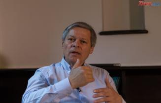 """Dacian Ciolos despre """"atacul la presedintele Iohannis"""" si ce propune Alianta USR-PLUS dincolo de """"Jos Dragnea!"""" Interviu video"""