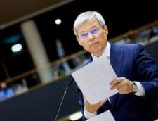 Dacian Ciolos ii solicita Angelei Merkel conditionarea fondurilor europene de respectarea statului de drept