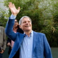 Dacian Ciolos nu exclude o candidatura la alegerile parlamentare