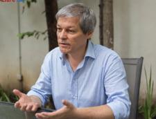 Dacian Ciolos pregateste o alternativa pentru romani: Nu mai ajunge sa fii anti-PSD. Politica inseamna interesul cetatii, nu hotie si smecherie - Interviu