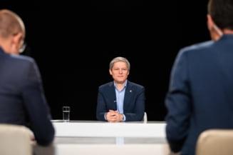 Dacian Ciolos spune ca este important ca Guvernul Dancila sa pice in noiembrie si ca sunt discutii in acest sens