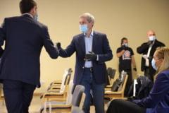 Dacian Ciolos vrea sa candideze la alegerile prezidentiale din 2024. Ce spune despre viitoarea conducere USR-PLUS