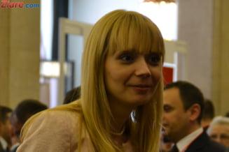 Daciana Sarbu, apel la CE sa reanalizeze interzicerea cianurilor in minerit