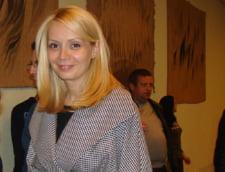 Daciana Sarbu cere ajutor de la CE ca sa salveze caii salbatici de la Letea