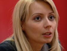 Daciana Sarbu la Tv Ziare.com: Nu sunt de acord cu taxa fast food
