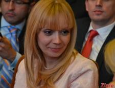 Daciana Sarbu se ia de ministrii lui Ponta: intrebari pentru Plumb despre Rosia Montana